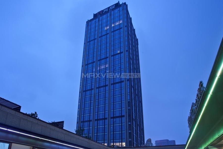 Ascott Midtown Suzhou 雅诗阁