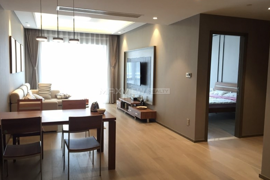 Hong Leong City Center 1bedroom 104sqm ¥8,500 PRS0002