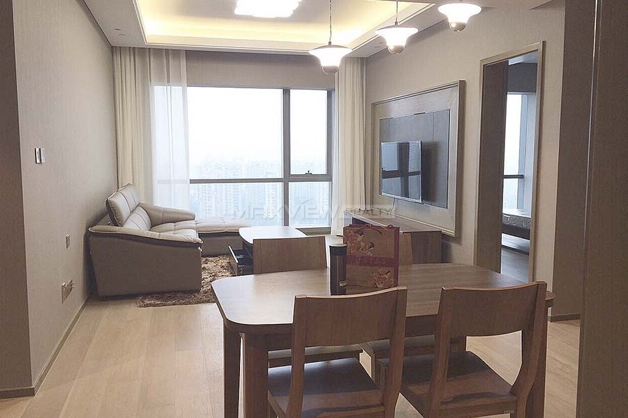Hong Leong City Center 2bedroom 143sqm ¥10,000 PRS0003