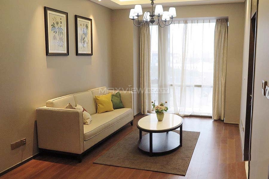 Hong Leong City Center 2bedroom 109sqm ¥9,000 PRS0009