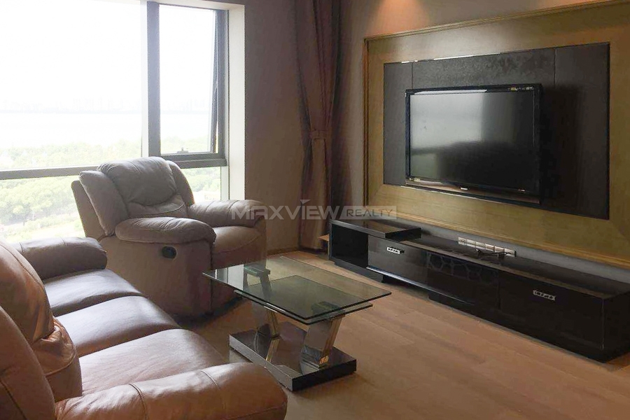 Hong Leong City Center 2bedroom 126sqm ¥9,000 PRS0076