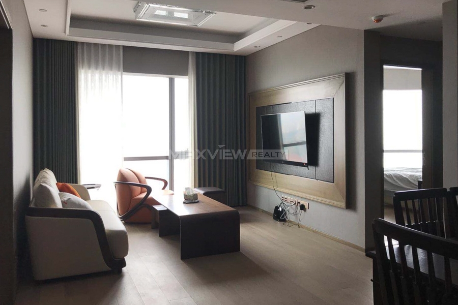 Hong Leong City Center 2bedroom 104sqm ¥8,500 PRS0082