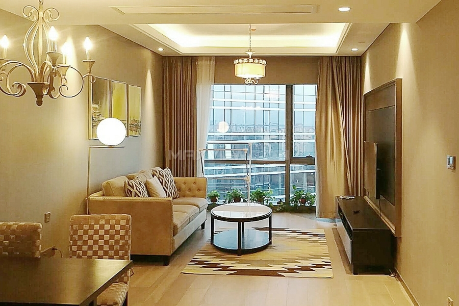 Hong Leong City Center 1bedroom 104sqm ¥7,500 PRS0093