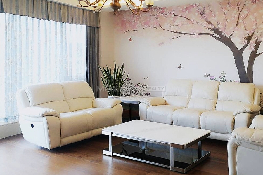 Join in the Grand 2bedroom 205sqm ¥16,000 PRS0060