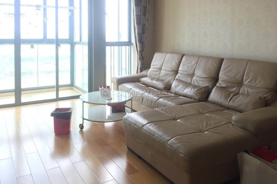 The Lakeview 2bedroom 120sqm ¥7,500 PRS0078