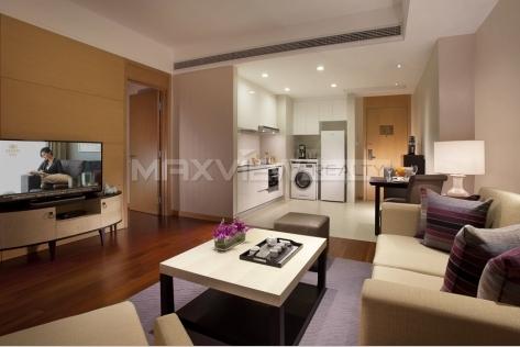 Ascott Midtown Suzhou One Bedroom Deluxe