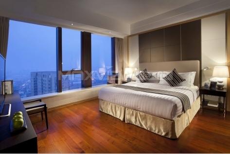 Ascott Midtown Suzhou One Bedroom Executive