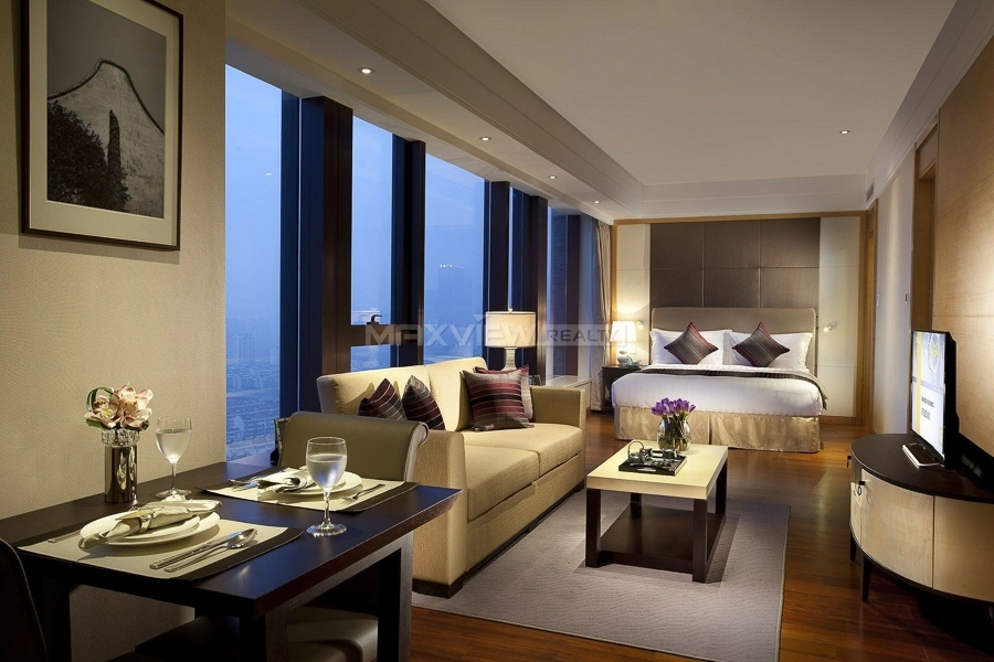 Ascott Midtown Suzhou 1bedroom 68sqm ¥18,000 PRS0174