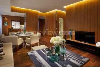 Ascott Midtown Suzhou3bedroom186sqm¥45,000