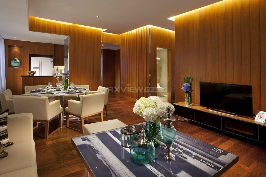 Ascott Midtown Suzhou 3bedroom 186sqm ¥45,000 PRS0178
