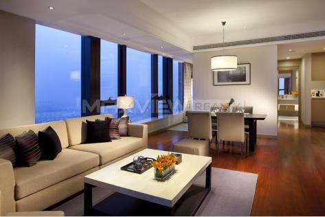 Ascott Midtown Suzhou Two Bedroom Deluxe