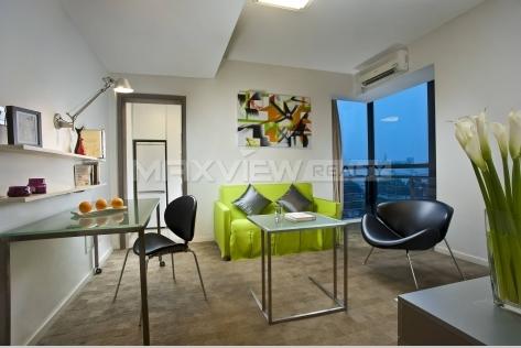 Citadine Xinghai Suzhou 1-Bedroom Deluxe