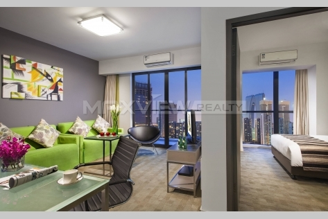 Citadine Xinghai Suzhou 1-Bedroom Executive