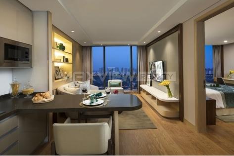Somerset Baitang Suzhou One Bedroom Executive