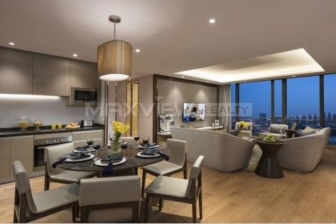 Somerset Baitang Suzhou Three Bedroom Deluxe