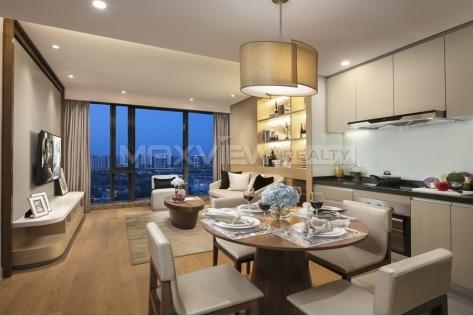 Somerset Baitang Suzhou Two Bedroom Executive
