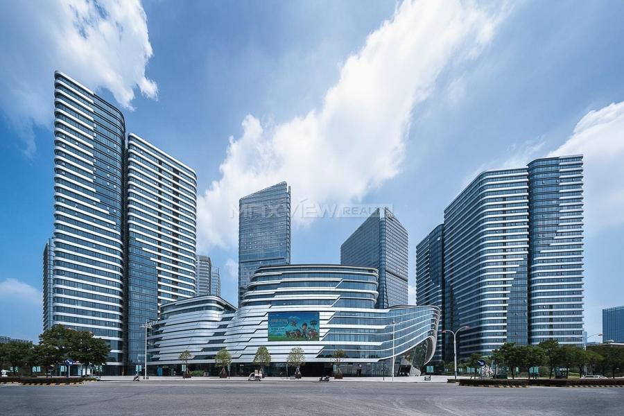 Hong Leong City Center 丰隆中心
