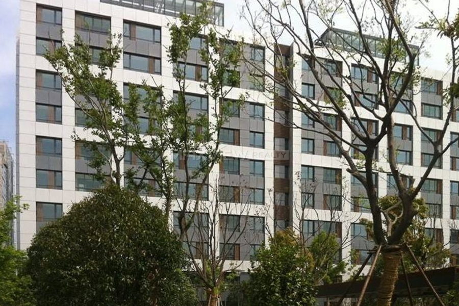 Jinghope Apartment 晋合公寓