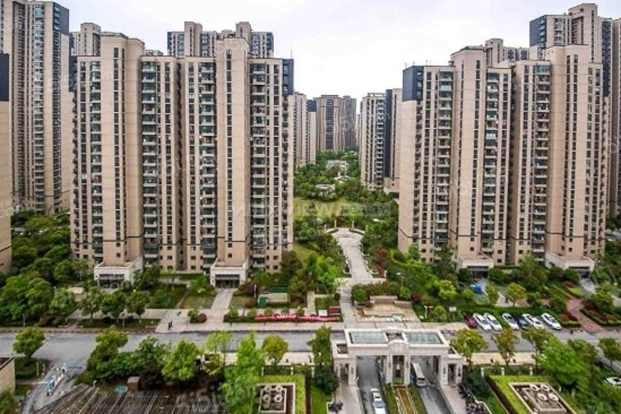 Jinxi Garden 锦溪苑