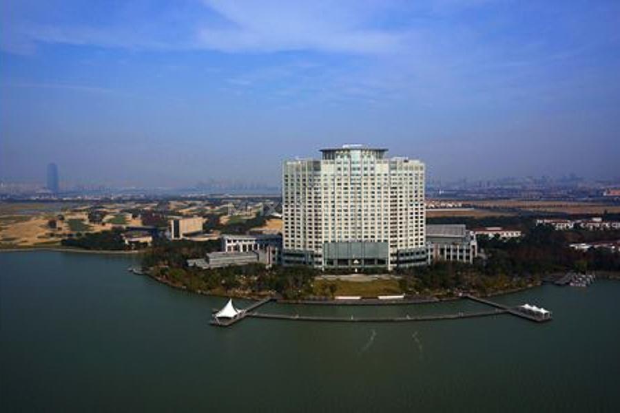 Kempinski Suzhou