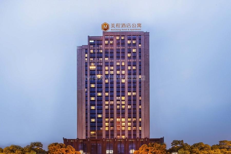 Mei Cheng Jinji Lake Hotel 美程酒店公寓