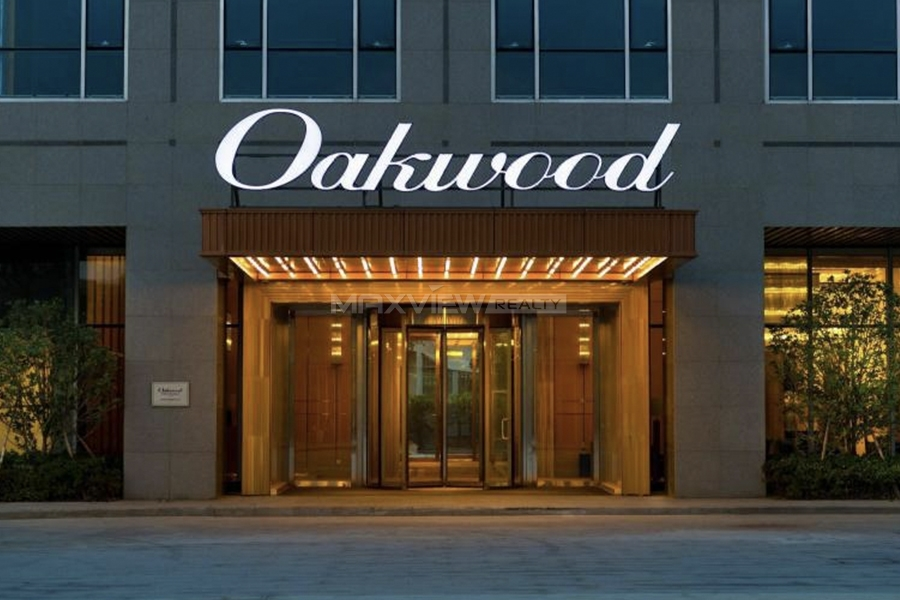 Oakwood Hotel and Residence Suzhou